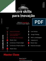 Core Skills para a Inovação