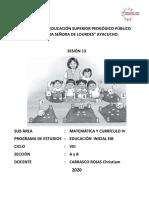 PROPÓSITO DE LA SESIÓN 13.docx