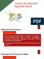 Sectorizacion en Salud.pptx