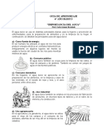 Guia-Aprendizaje-La-Importancia-Del-Agua