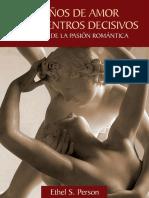 Sueños de amor y encuentros decisivos .pdf