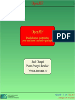 openmp cours.pdf