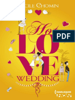 Hot Love Wedding - Cecile Chomin_Livres_Pdf