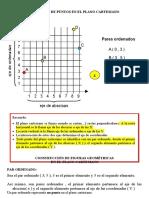UBICACIÓN DE PUNTOS EN EL PLANO CARTESIANO (1)