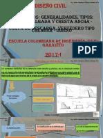 Dlscrib.com PDF 1 Presentacion No 4 Vertederos Hidraulicos Clase No 4 2017 i 2 Dl 31fe0191b8730c79353ea9e809b42d99