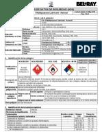 HDS-BEL-12310v05 6 in 1 Multipurpose Lubricant - Aerosol