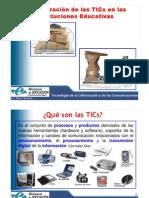 Presentacion TICs Mauro Scalesa
