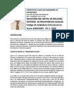 Conceptos Claves en Ingeniería de Soldaduras Actualizado con AWS D1.1 2020.pdf