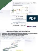 Precision Solutions - IX PTT - Jose Torrone