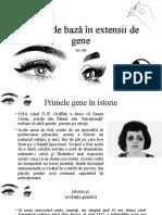 Tehnica de extensii de gene one by one.pptx