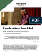 A inconformação nos 'Jogos' de Boal _ Teatrojornal.pdf