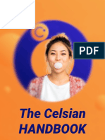 The Celsian Handbook