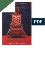 La iglesia triunfante- Kenneth Hagin