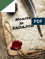 [Mercenarii Planurilor] 07 Moarte la Zadajor.pdf