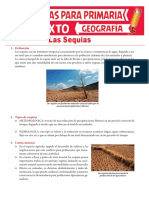 Las-Sequías-para-Sexto-de-Grado-de-Primaria