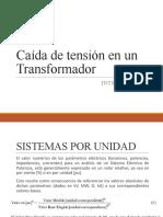 P5 Caida de tension Transformador-1