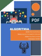 Algoritmia 08.12.2020
