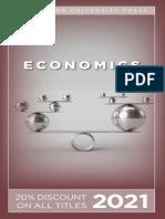 Stanford University Press   Economics 2021