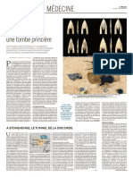 Le Monde 8 Dec Article