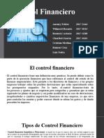 Control financiero.pptx