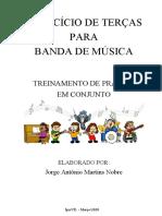 EXERCÍCIO DE TERÇAS - Jorge Nobre Banda Toda.pdf