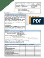7319 - Br.fish fingers 22% VICI 5 kg, Euro Alfa, Seafood Trade, HR, HU