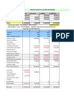 FEPUVA PRACTICA FLUJO DE CAJA TRES E INVERSIONES