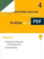 Aula_04_Anlise_das_Malhas