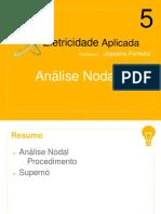 Aula_05_Anlise_Nodal