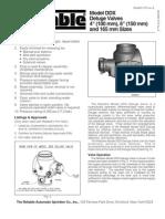 510 Model DDX Deluge Valve_2