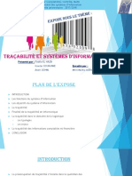 365488535-Tracabilite-Et-Systemes-d-Information
