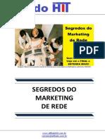 Segredos Do Marketing de Rede