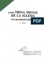 Camacho, I., Doctrina Social de La Iglesia. Cap 9