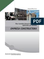 PCGE-EMPRESA CONSTRUCTORAS