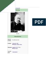 Erik Satie uno
