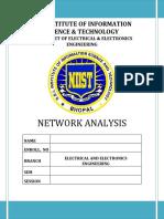 NETWORL MANUAL     (PTDC)