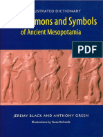 Encyclopedia of Gods, Demons and Symbols of Ancient Mesopotamia, An Illustrated Dictionary - Jeremy Black, Anthony Green.pdf