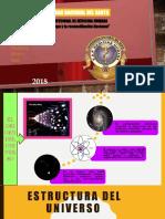 Expo Biología Origen del Universo