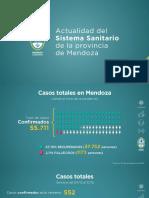 Informe Covid-19 Mendoza 10-12-20