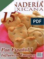 Panaderia Mexicana 15-1