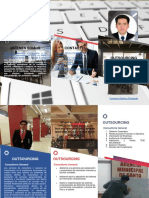 BROCHURE -OUTSOURCING CONTABLE