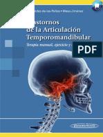 Trastornos de la Articulación Temporomandibular (Fernández)-Crea.Fonoaudiologia.pdf