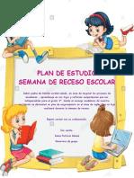 PLAN DE ESTUDIO LOREN Y DIANA