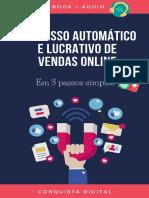 Graciela Barbieri eBook Processo Automatico e Lucrativo de Vendas Online