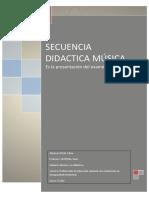 SECUENCIA DE MÚSICA Y SU DIDACTICA, RIVAS SILVIA EXAMÉN FINAL (1)