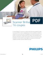 Scan Philips Brillance16