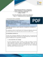 Guia de actividades y Rúbrica de evaluación - Unidad 2 - Fase 5 - Evaluación de la conformidad.pdf