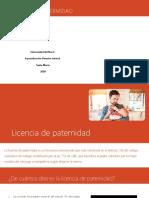 Licencia de paternidad-aura.pptx