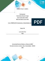 Anexo 2 - Matriz para el desarrollo de la fase 3 (5) trabajo