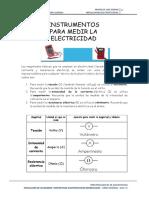 U.D.1- 7 (28-10-2020) INSTRUMENTOS MEDIDA ELECTRICA